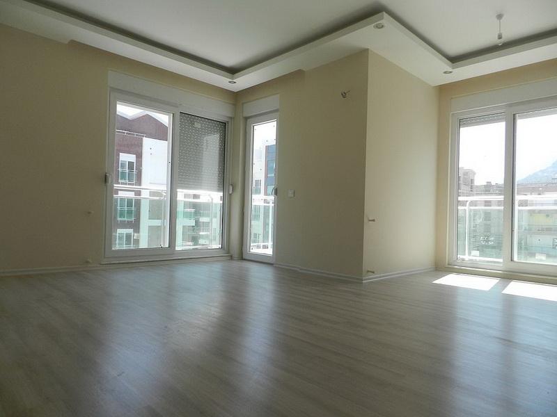 ِAntalya New Complex Residence located in Konyaalti District 10
