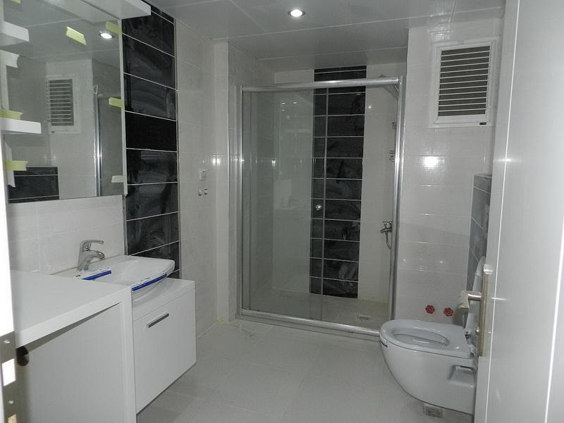 ِAntalya New Complex Residence located in Konyaalti District 12