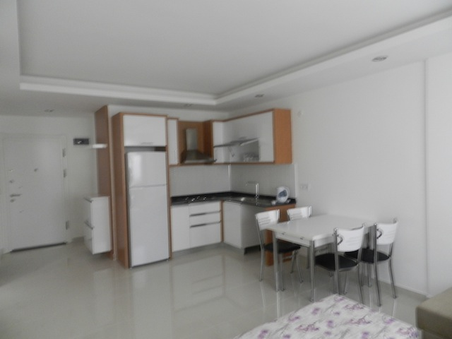 A Rental Guaranteed Apartment in the Center of Antalya 16