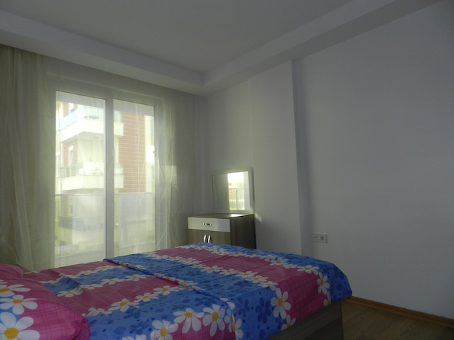 A Rental Guaranteed Apartment in the Center of Antalya 18
