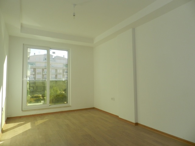 A Rental Guaranteed Apartment in the Center of Antalya 21