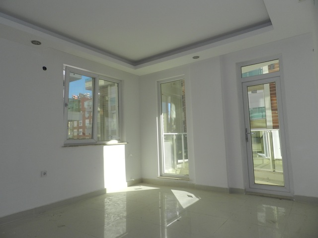 A Rental Guaranteed Apartment in the Center of Antalya 22