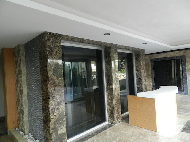 A Rental Guaranteed Apartment in the Center of Antalya 26