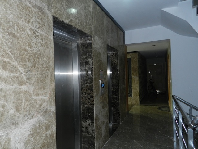 A Rental Guaranteed Apartment in the Center of Antalya 3