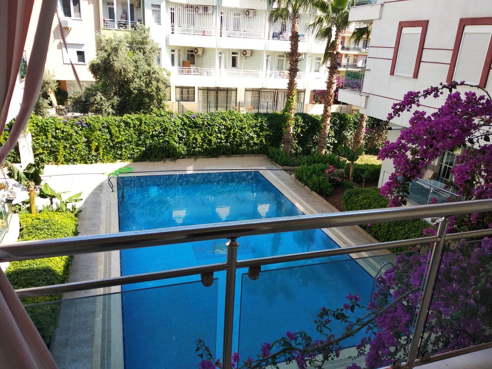 Antalya Classy Residential Complex 19
