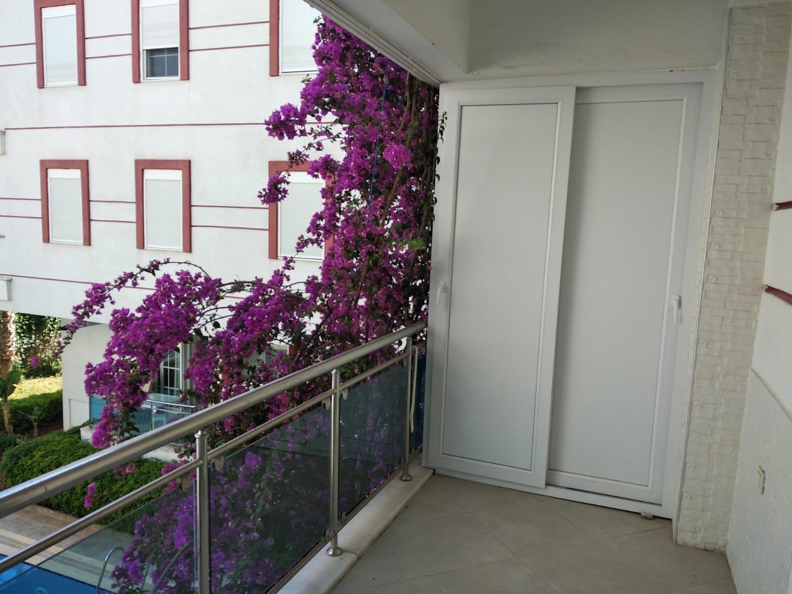 Antalya Classy Residential Complex 18