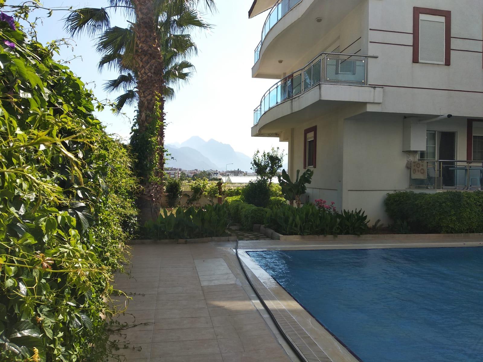 Antalya Classy Residential Complex 15