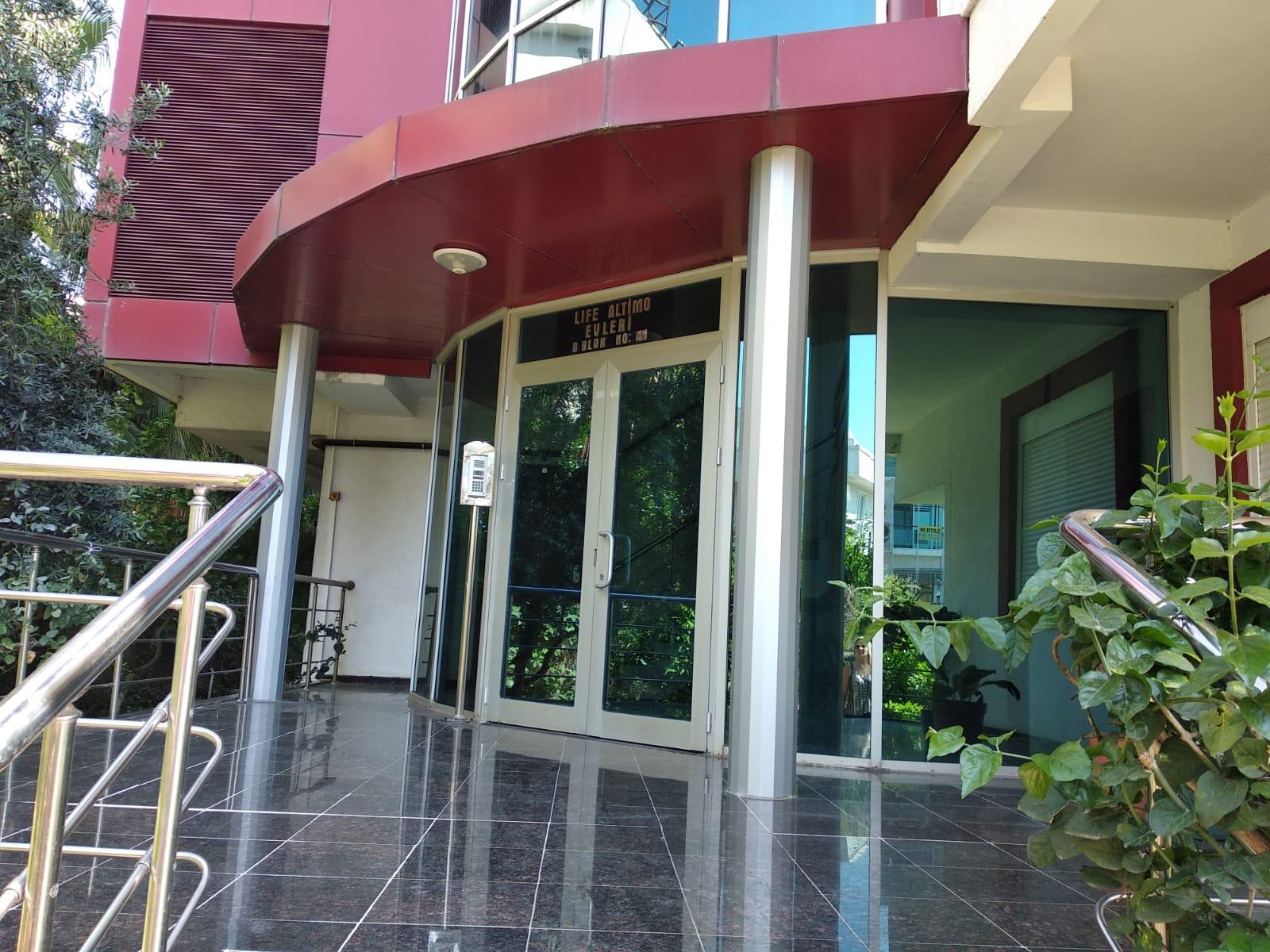 Antalya Classy Residential Complex 3