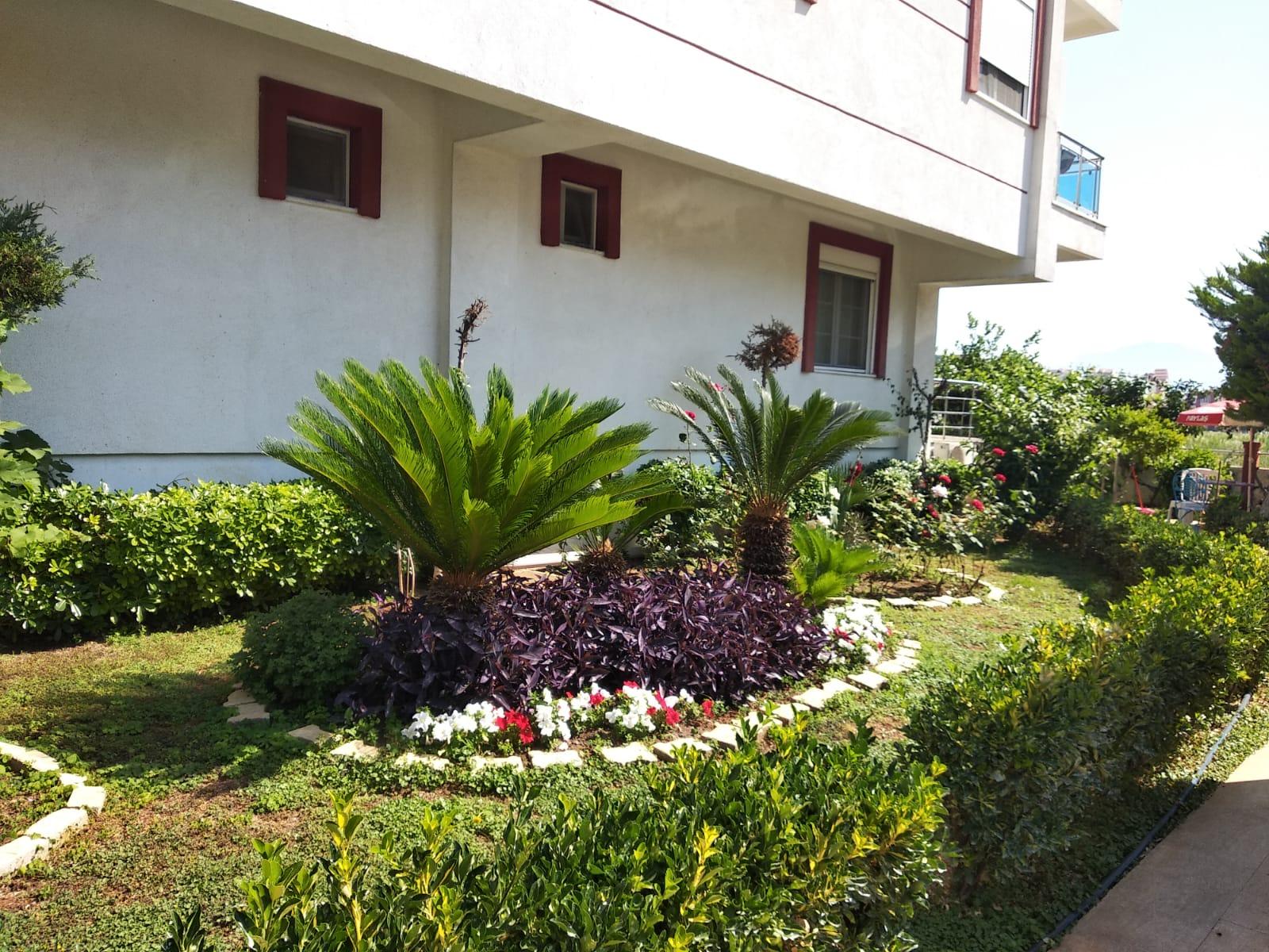 Antalya Classy Residential Complex 11
