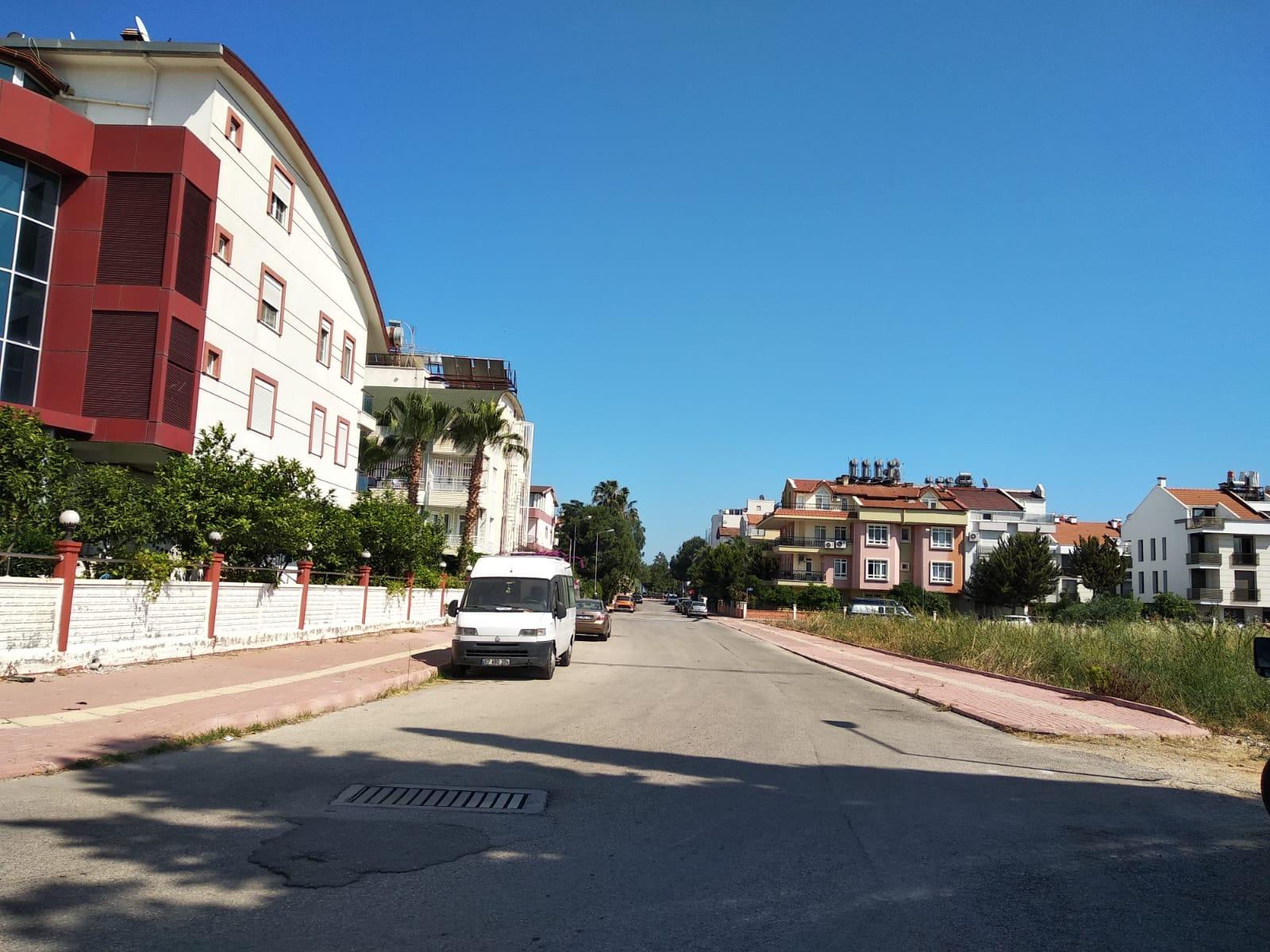 Antalya Classy Residential Complex 4