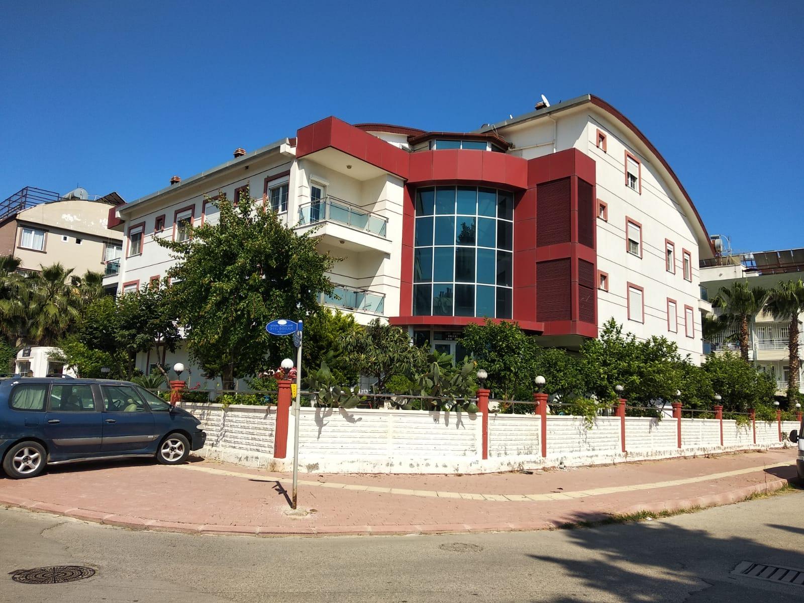 Antalya Classy Residential Complex 2
