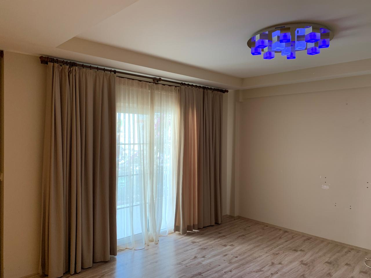 Antalya Classy Residential Complex 8