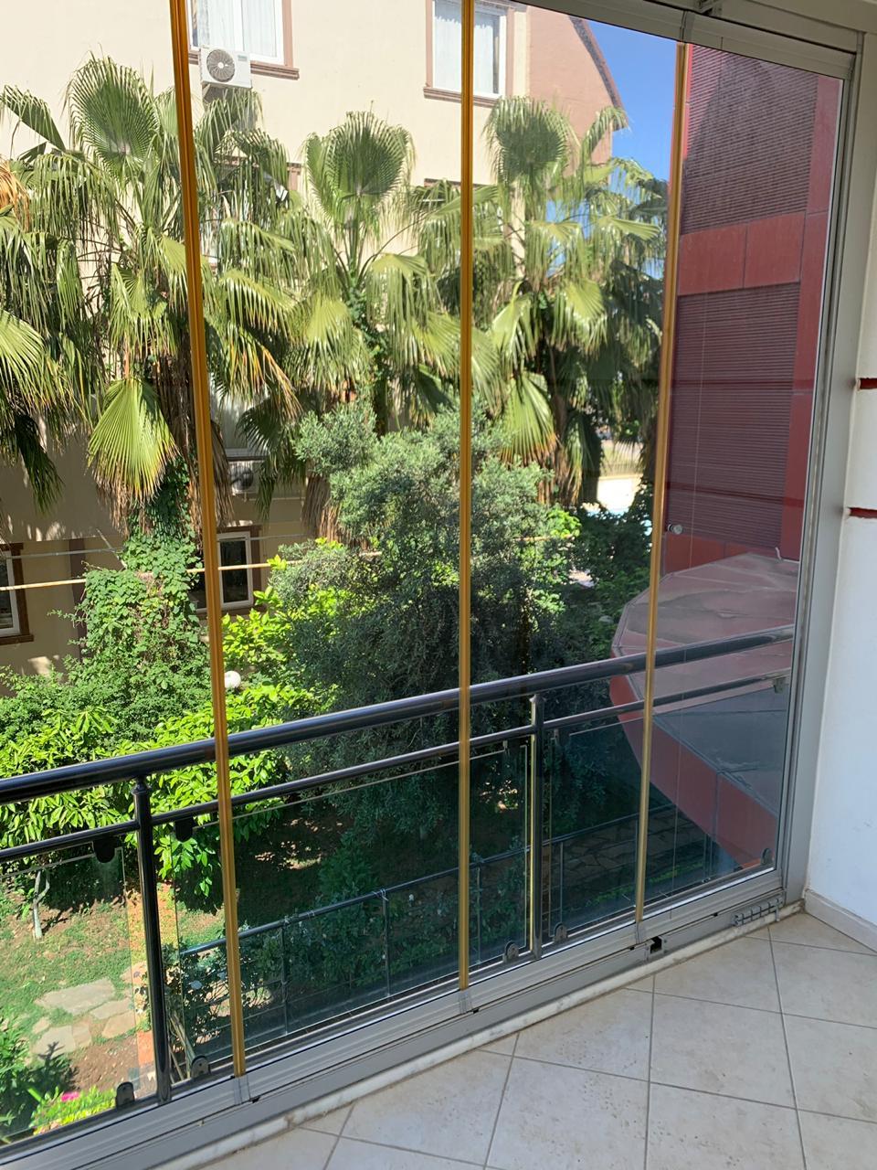 Antalya Classy Residential Complex 28