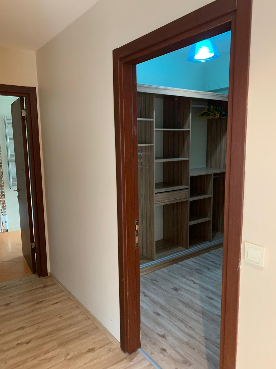 Antalya Classy Residential Complex 24