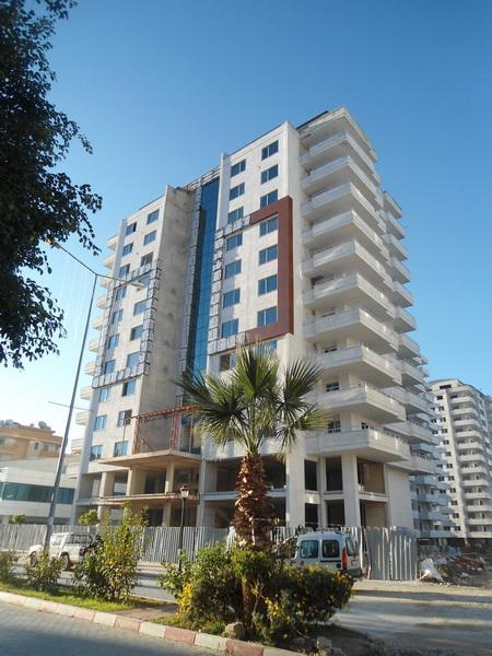 apartments in alanya at the sea 1
