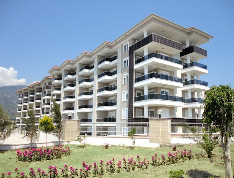 Apartments in Alanya Turkey 2