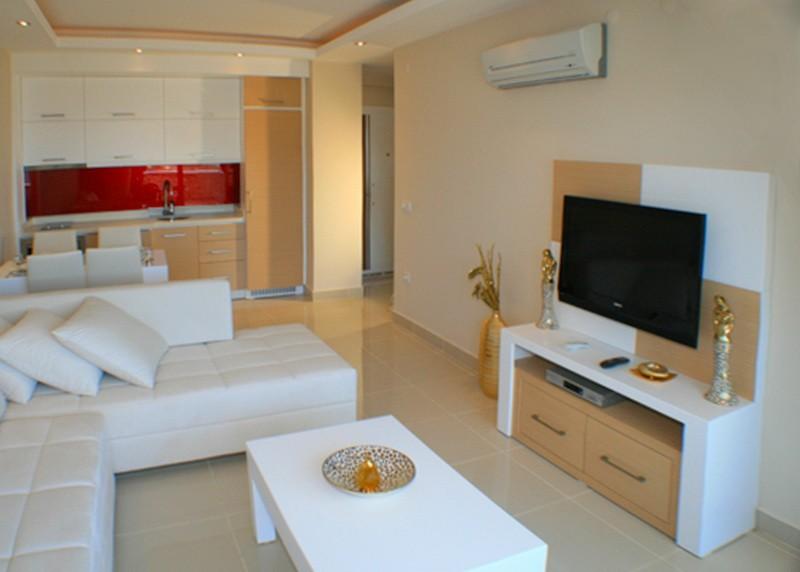 Apartments in Alanya Turkey 14
