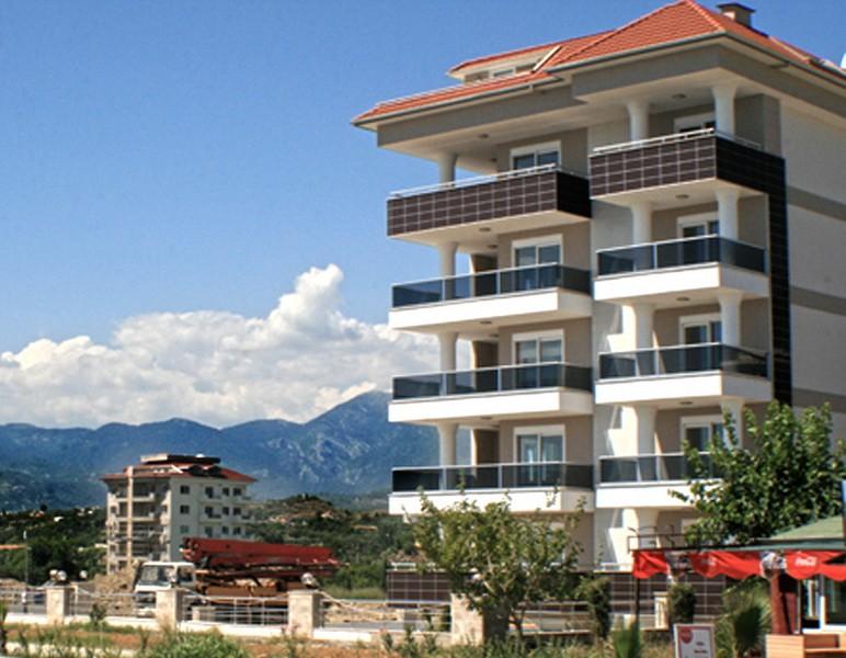 Apartments in Alanya Turkey 6