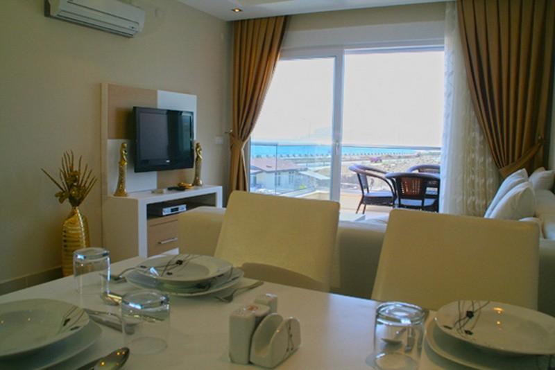 Apartments in Alanya Turkey 15