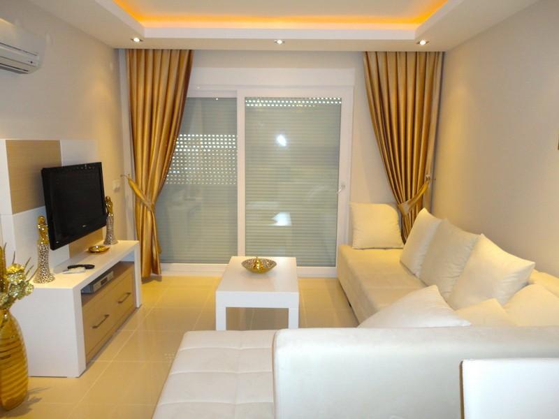 Apartments in Alanya Turkey 16