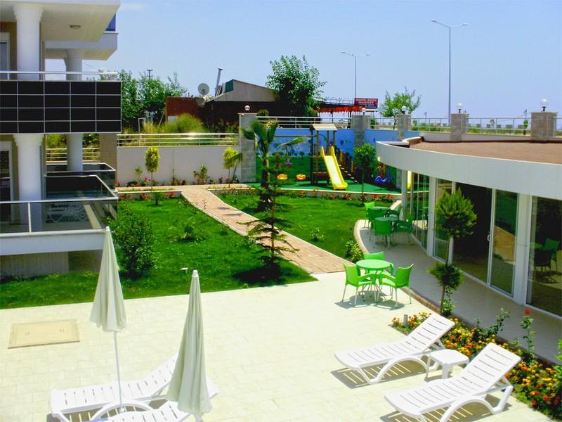 Apartments in Alanya Turkey 7