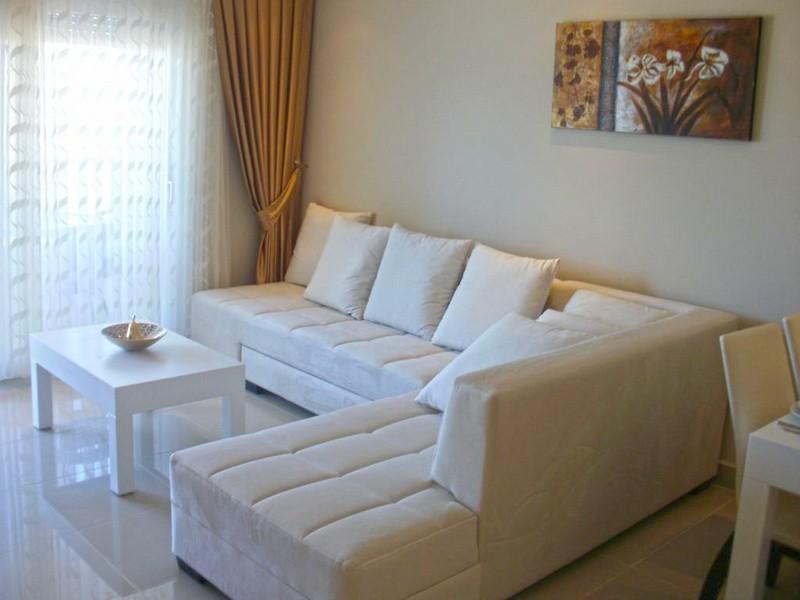 Apartments in Alanya Turkey 8