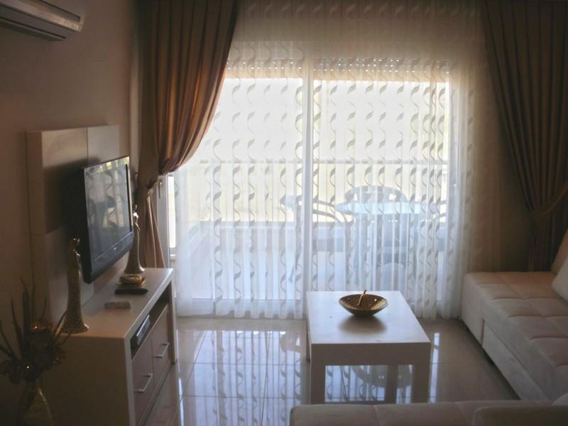 Apartments in Alanya Turkey 9