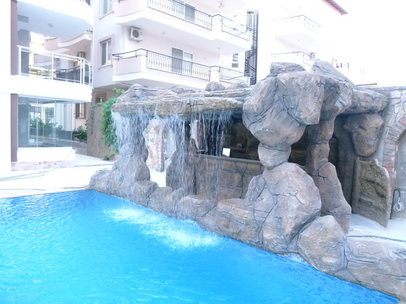 apartments in alanya turkey for sale 4