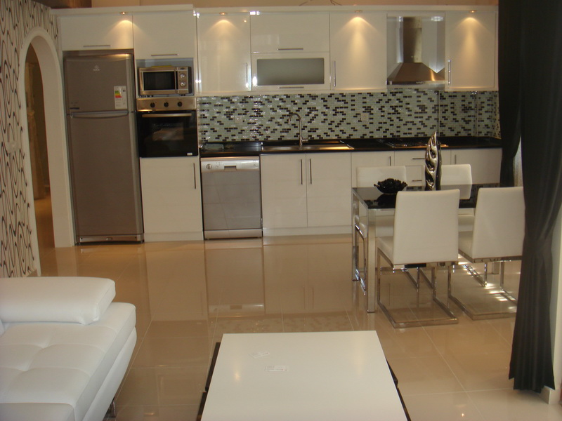 apartments in alanya turkey for sale 8