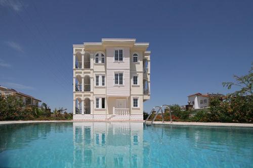 apartments in antalya belek 2