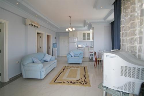 apartments in antalya belek 3