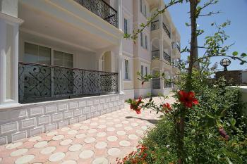 apartments in antalya belek 1