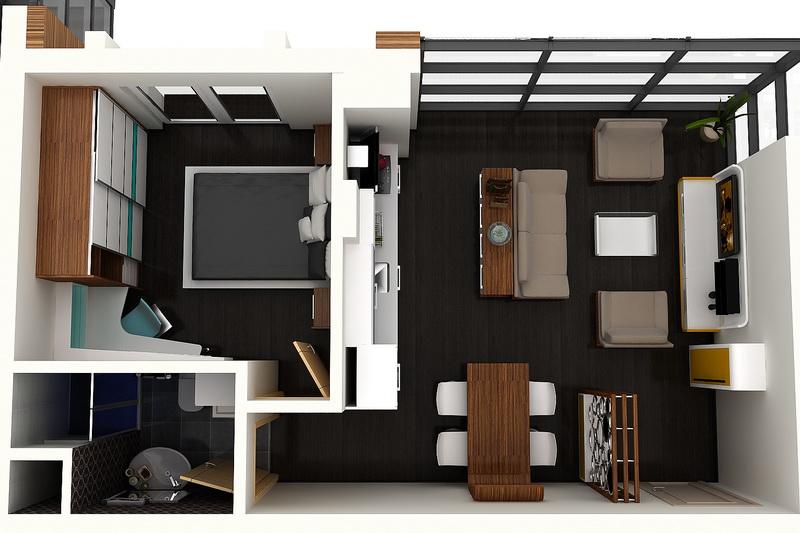 Apartments in Antalya to Buy 14