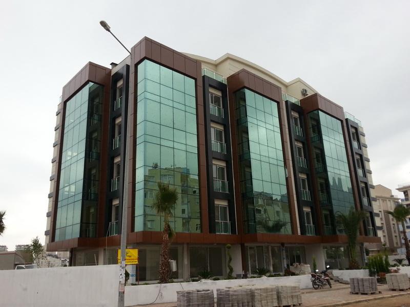 Apartments in Antalya to Buy 1