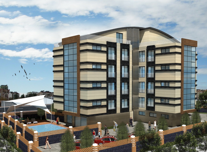 Apartments in Antalya to Buy 5