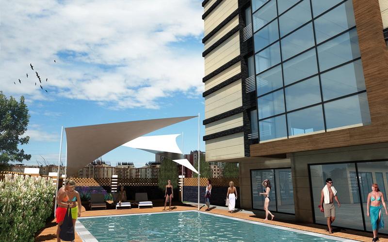 Apartments in Antalya to Buy 6