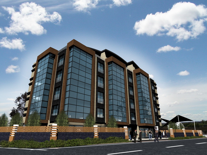Apartments in Antalya to Buy 3
