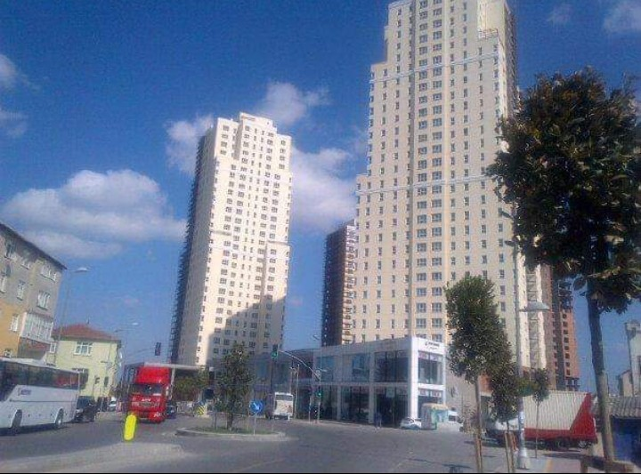 apartments in Istanbul for sale 25