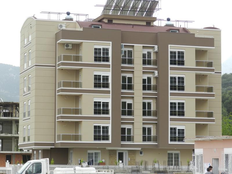 Apartments in Turkey Antalya to buy 1