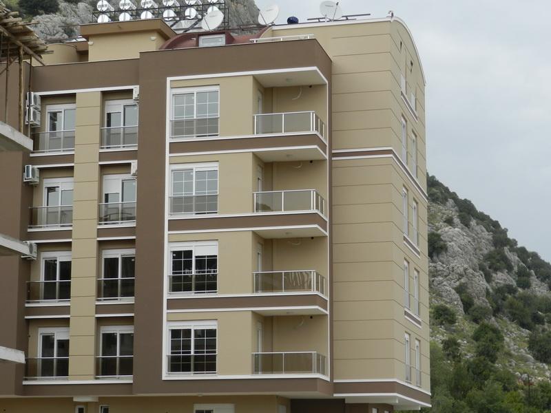Apartments in Turkey Antalya to buy 2