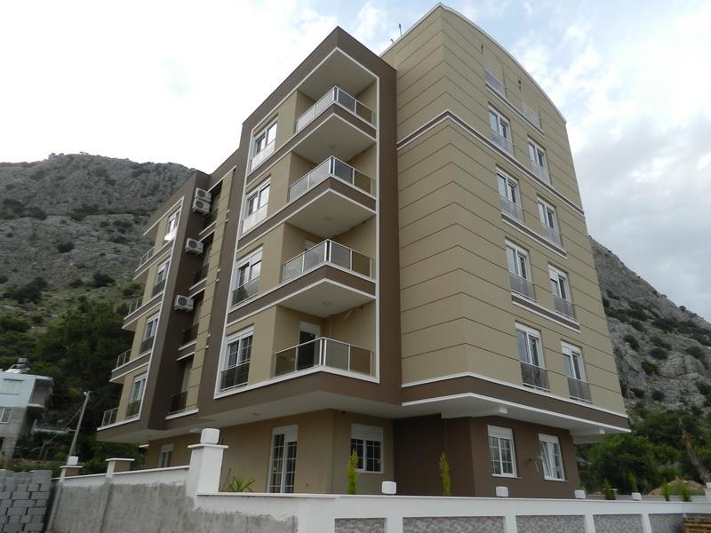 Apartments in Turkey Antalya to buy 4