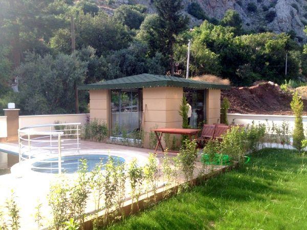 Apartments in Turkey Antalya to buy 6