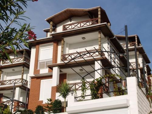 beachfront villa in alanya 2