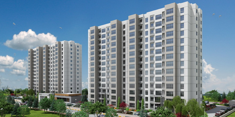Complex in Istanbul 2