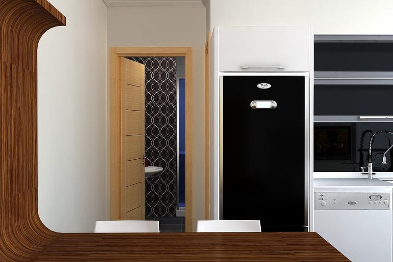 dublex apartments antalya 12