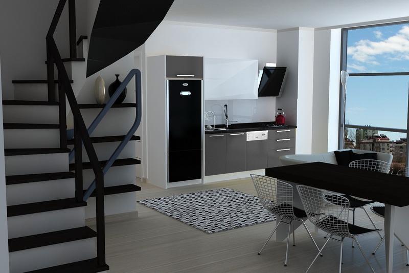 dublex apartments antalya 13