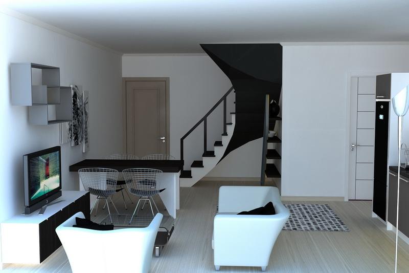dublex apartments antalya 14
