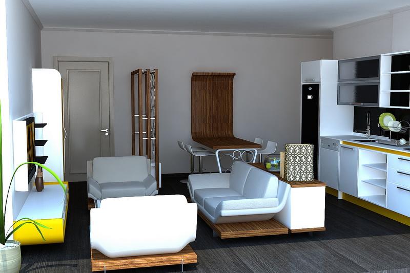 dublex apartments antalya 7