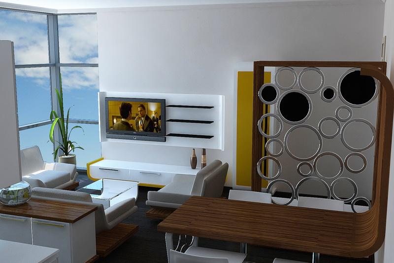 dublex apartments antalya 8
