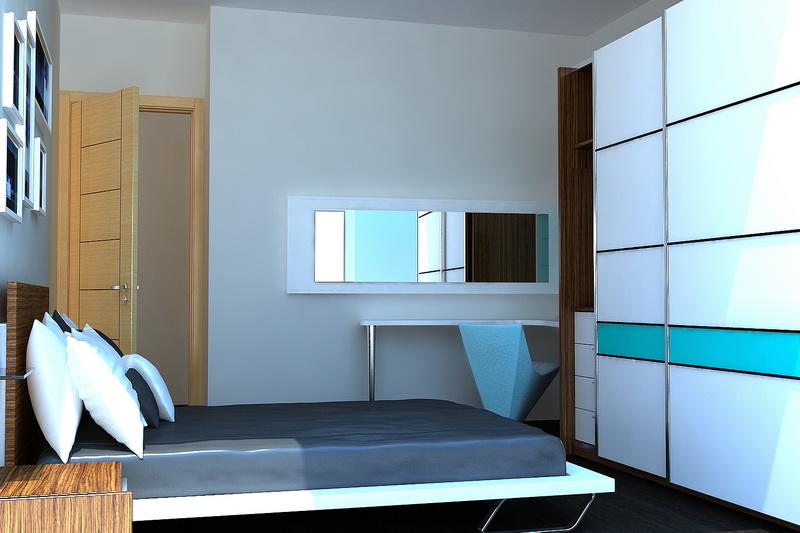 dublex apartments antalya 9